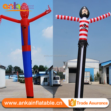 small inflatable air dancer for sale