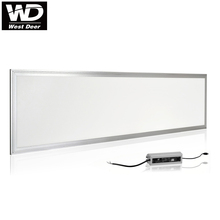 Shenzhen home office lighting UL listed 1x4 led ceiling led panel light for photography