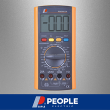 PEOPLE RM9902A Digital Multimeter