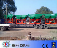 Gold and Diamond Mining Machine ,Jigging Made in China