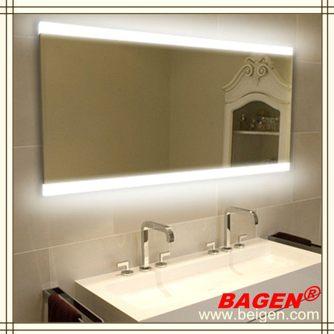 Popular Lamxon Hotel Bathroom Mirror Design For High Star Hotel