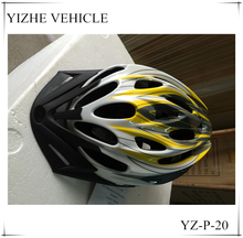 2016 CE certificate high quality SMS safety adult dirt cycling helmet for bike / bicycle