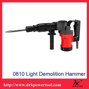 Industrial 950W Rock Drill Hammer