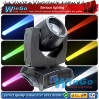 Beam200 Moving Head stage light / 5R beam 200/ professional stage equipment