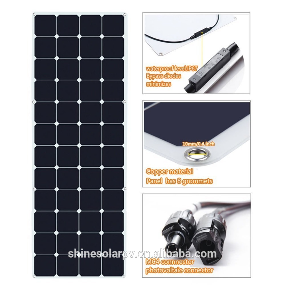 Best Price Per Watt Solar Panels 5W 50W 150W 250W 12V 24V 48V solar panel manufactory