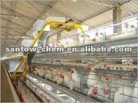 2012 HOT SALE automatic layer poultry rearing cages