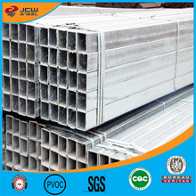 Factory Price Q235 5MM Wall Thickness Welded ERW Steel Pipe