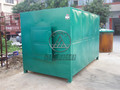 New type Airflow Carbonization Furnace supplier