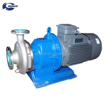 High temperature resistant rare earth SmCo magnet pump
