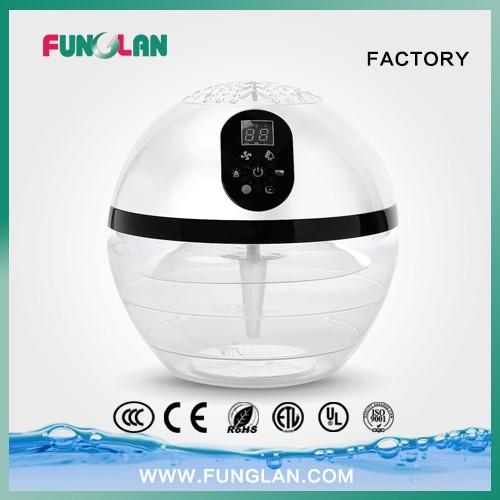 zoe Ultrasonic Humidifier Aroma diffuser Air Freshener dispenser robot vacuum cleaner air purifier