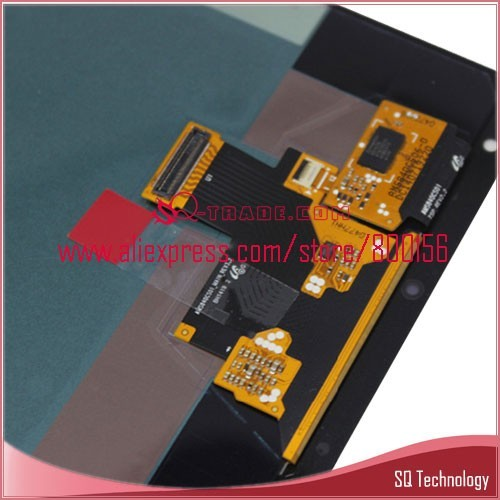 for Samsung T705 LCD , for Galaxy Tab S T705 Display +Touch Complete