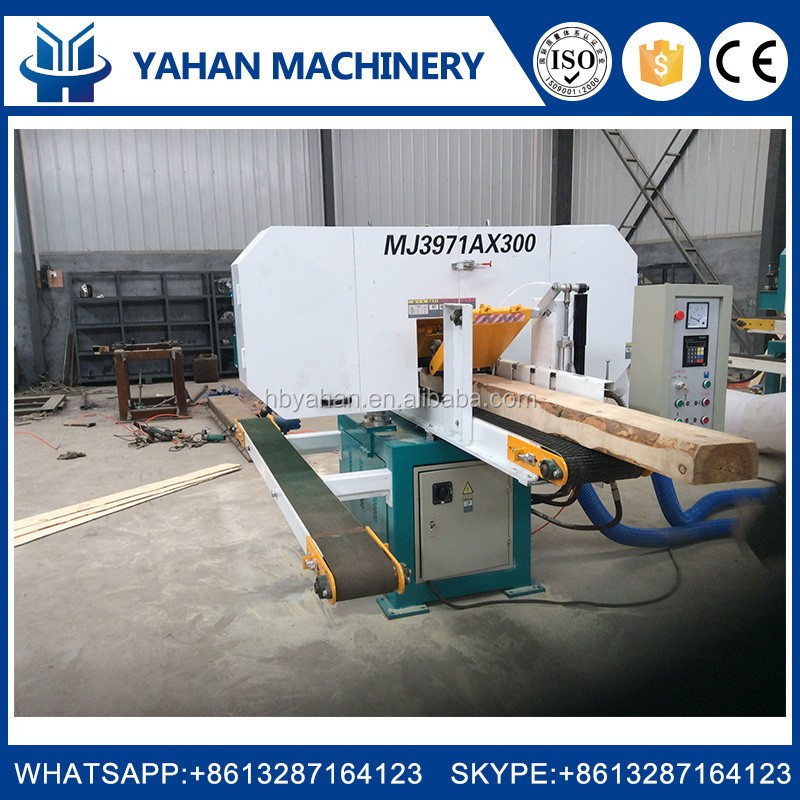 automatic band saw portable wood