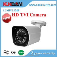 New Arrivals Very Hot Housing TVI 1080P 2MEGAPIXEL SONY Japan cctv camera 24pcs IR Weather-proof cctv camera in dubai