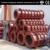 customized diameter concrete pipe steel mould