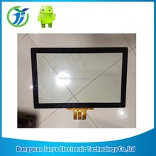best OGS touch screen digitizer glass panel replacement touch screen panel for 11.6 inch tablet