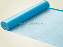 Waterproof White/blue Foam 2mm Laminate Wood laminate Floor Underlay