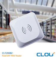 Best quality rfid based attendance system Factory