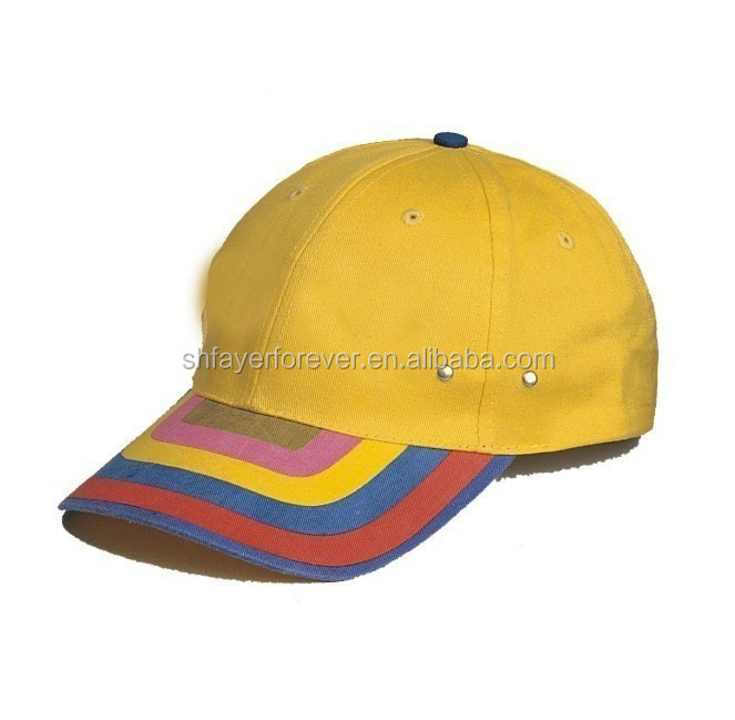 colorful summer sunscreen cap wholesale
