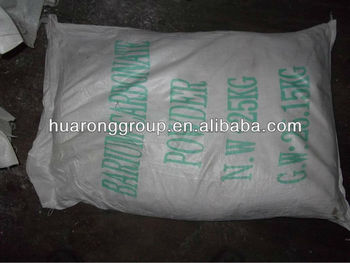 barium carbonate best quality