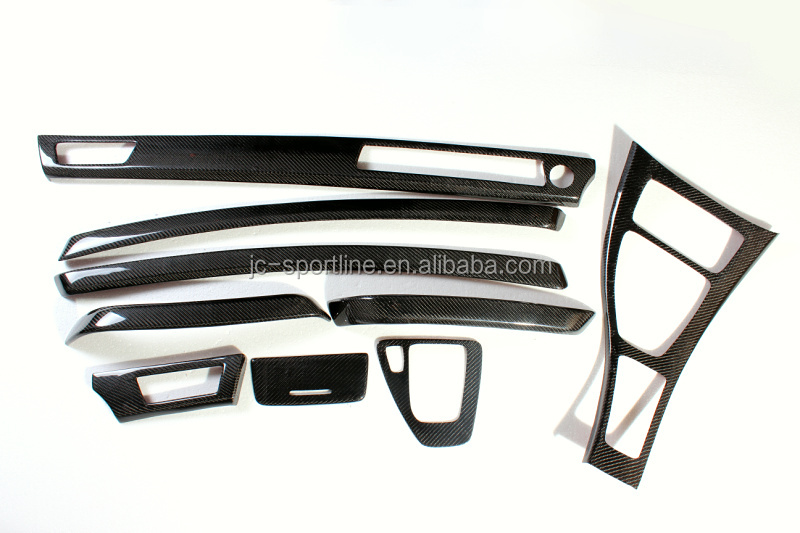 e90 carbon interieurlijsten voor bmw e90 lhd andere interieur accessoires product id 719439267. Black Bedroom Furniture Sets. Home Design Ideas