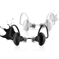 Swimming Waterproof IPX5 Headphone NFC Earphone