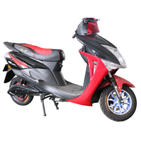 Lithium Battery Self Balance 2 Wheel Electric Scooter Motorcycle