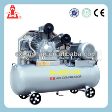 kaishan air piston compressor/puma industrial air compressor