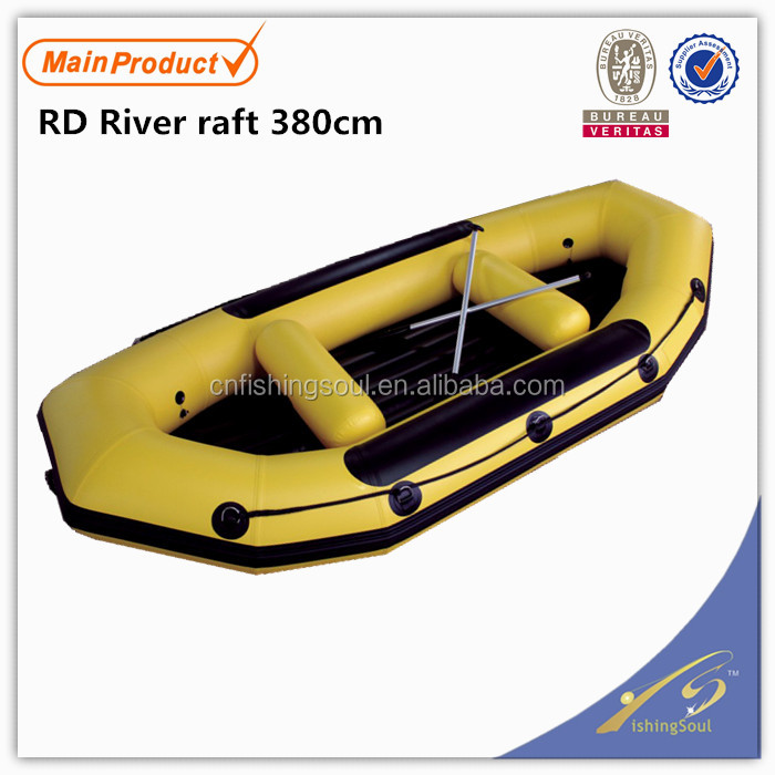 FSBT030 RD river raft, cheap sport inflatable boat sales fishing boat inflatable