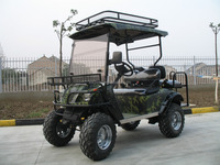 electric utv utility vehicle, 4 seats , EG2020ASZ, CE approved,