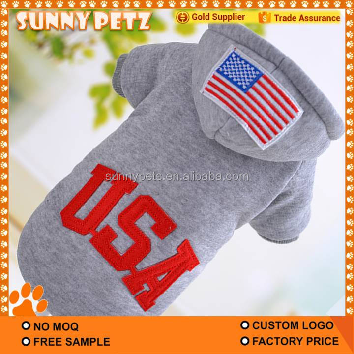 Winter Wear For Dogs Cotton Clothing For Pets