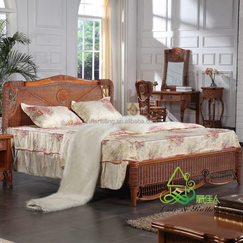 Spa Resort Freizeit Elegante Natürliche Holz Bambus Stil ...