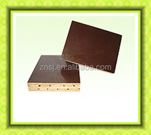 timber/bamboo plywood/film faced plywood as building materials