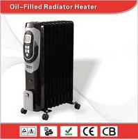 Oil Filled Heater Lowes With Indicator Light