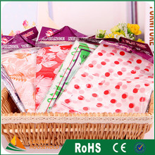 PEVA/EVA/PE Disposable printed cleaning table cloth cheap table cover