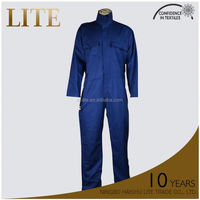 new 100% cotton workwear disposable camouflage coverall