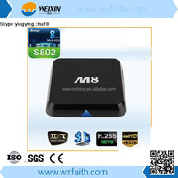 Android 4.4 KitKat HD Sex Pron Video TV Box