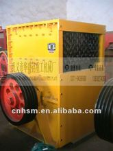 2012 HSM large impact strengh heavy hammer crusher