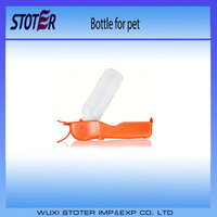 New design pet water drinkers(diret supplier)/Pet dog drinker feeder