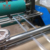 Best Automatic pe bag vacuum pouch making plastic zipper extruder pe ziploc bag making machine