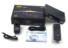Hot Trade Assurance ali 3601 hd satellite receiver