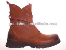 Fashion men casual shoes winter boots 2014