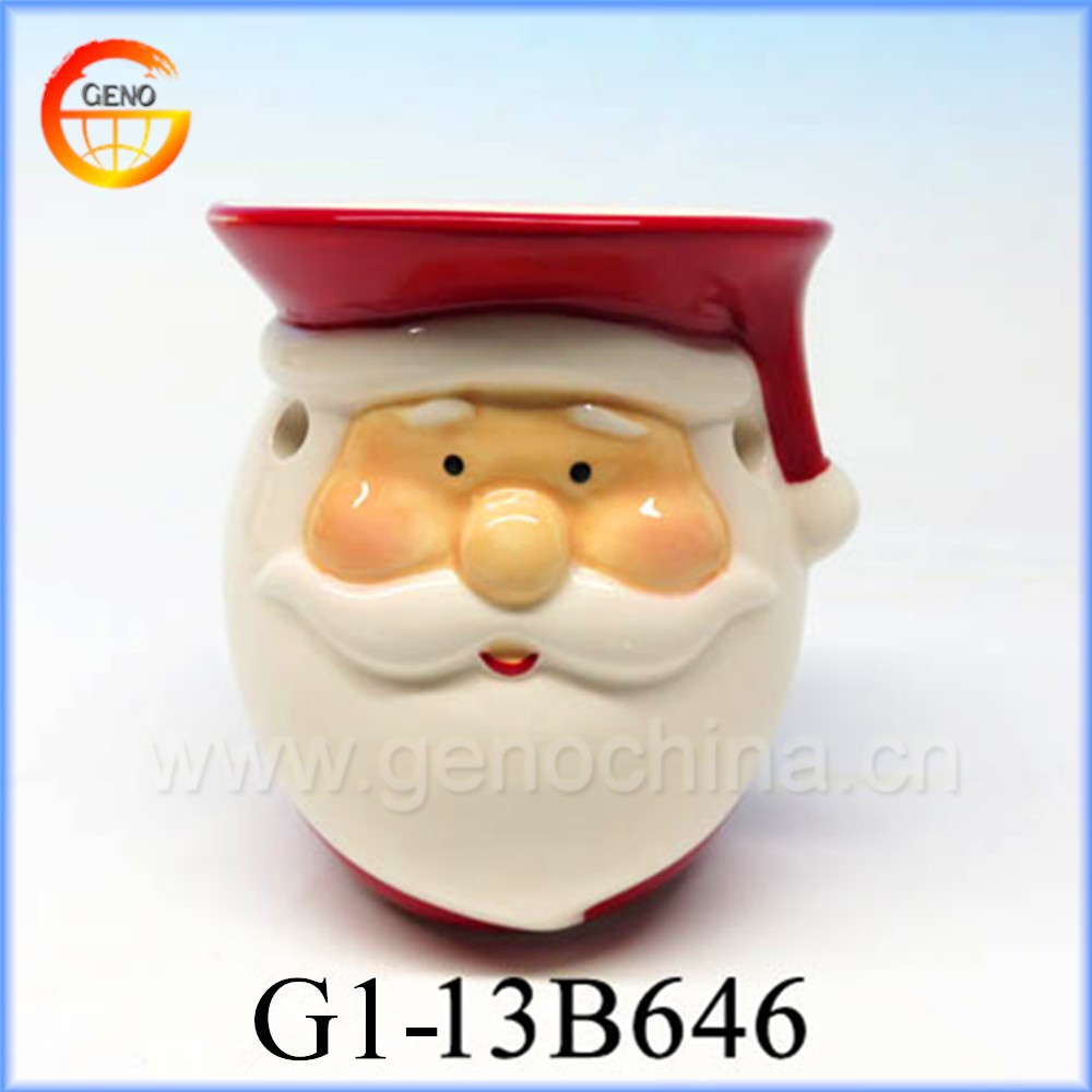 Good painted ceramic christmas commodities