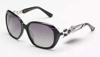 Lady's new style 2014 fashion sunglasses on sale (B6743)