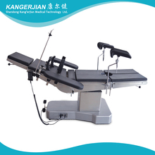KDT-Y09A Hydraulic pressure surgery adjustable operation theatre table/bed