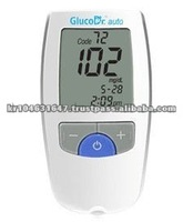 Gluco Dr. Auto Blood Glucose Meter(AGM-4000)