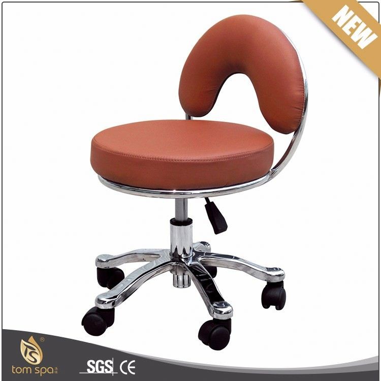 TS-3104D Wholesale price portable hair cut swivel stool master Chair