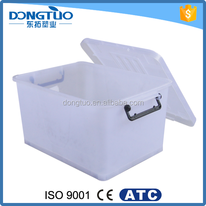 Plastic boxes for storage good quality, Various storage boxes for car trunk