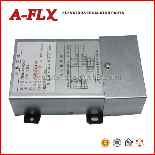 EC9008 Elevator Voice Announcement For all elevator spare parts
