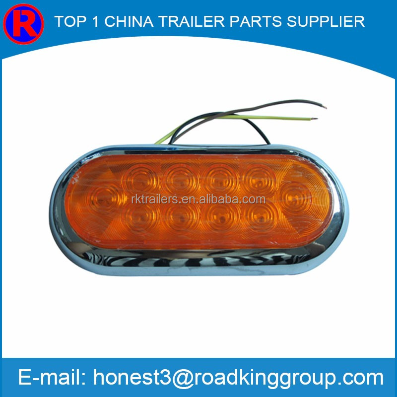 truck or trailer led tail lights(RK11015)