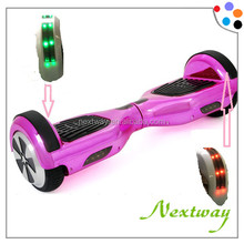 2015 Newest Hottest Balancing vehicle coming. Balance car with bluetooth and remote